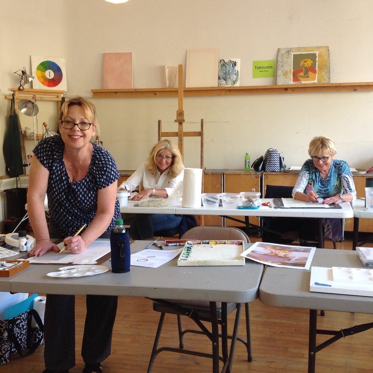 How Learning Art in Senior Years Improves Quality of Life